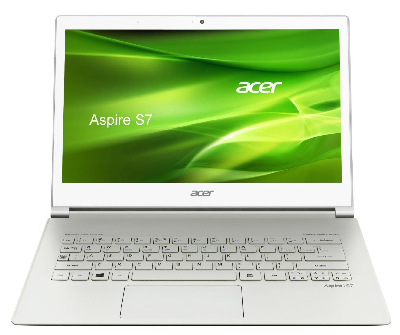 Acer Aspire S7 392 Notebookcheck Net External Reviews