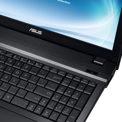 Asus B53F Secure Driver for Windows Download