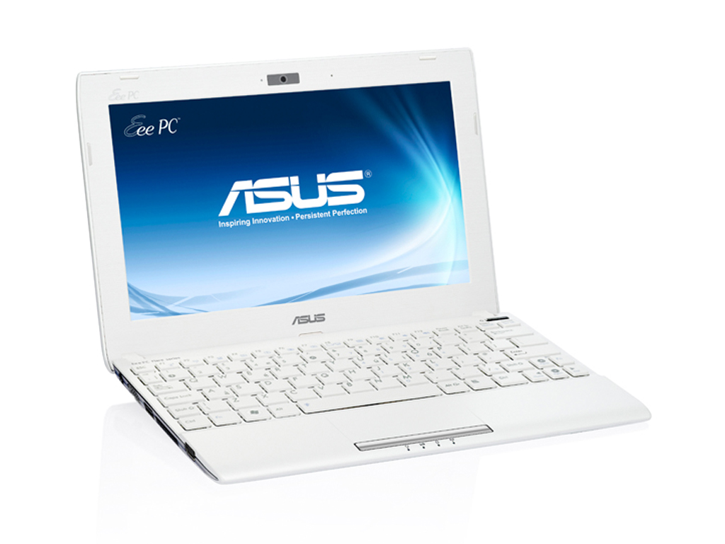 Asus Eee PC R052C-WHI002S - Notebookcheck.net External Reviews
