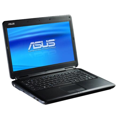 Asus P81IJ Notebook Intel VGA Vista