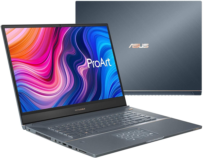 Asus ProArt StudioBook Pro 17 W700G3T-XH99 - Notebookcheck.net ...