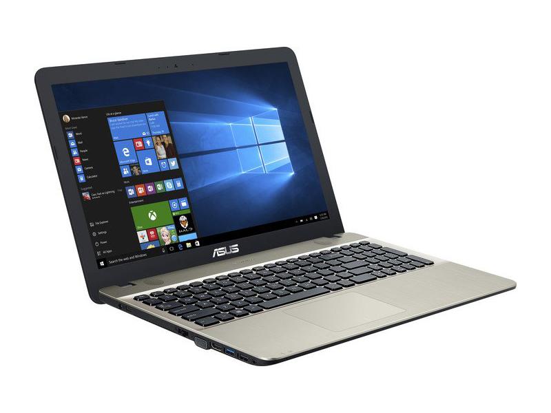 Asus X541 Series - Notebookcheck net External Reviews