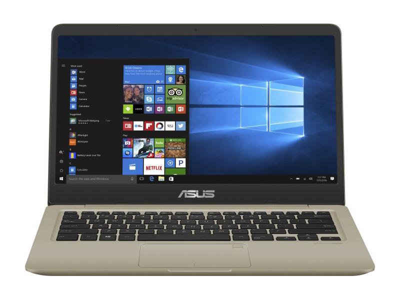 Asus VivoBook S14 S410UN-EB123T - Notebookcheck net External