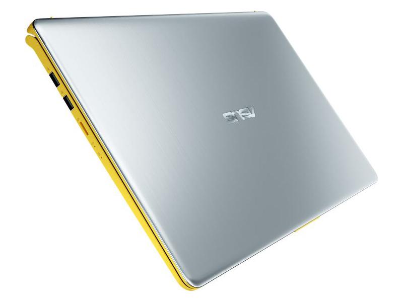 Asus VivoBook S15 S530UA-DB51-YL - Notebookcheck net