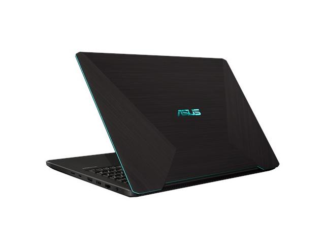 Asus X570ZD - Notebookcheck.net External Reviews