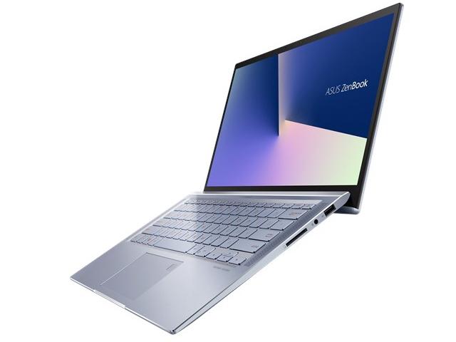 Asus ZenBook 14 UX431FN - Notebookcheck net External Reviews