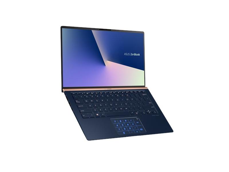 Asus ZenBook 14 UX433FN - Notebookcheck net External Reviews
