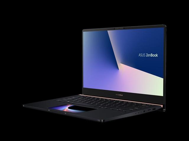 asus zenbook pro 14 ux480fd review