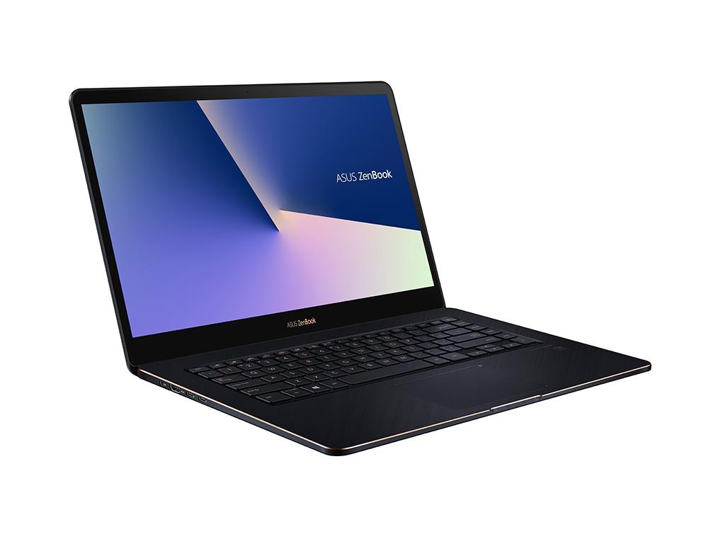 asus zenbook pro 15 ux550gd test