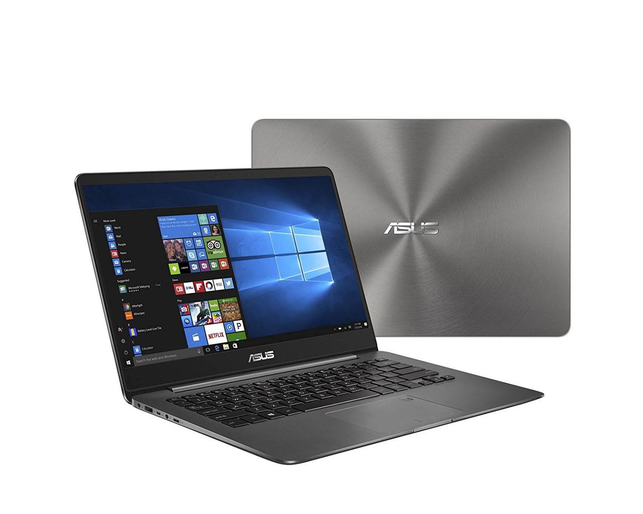 Asus ZenBook UX430UA-DH74 - Notebookcheck net External Reviews