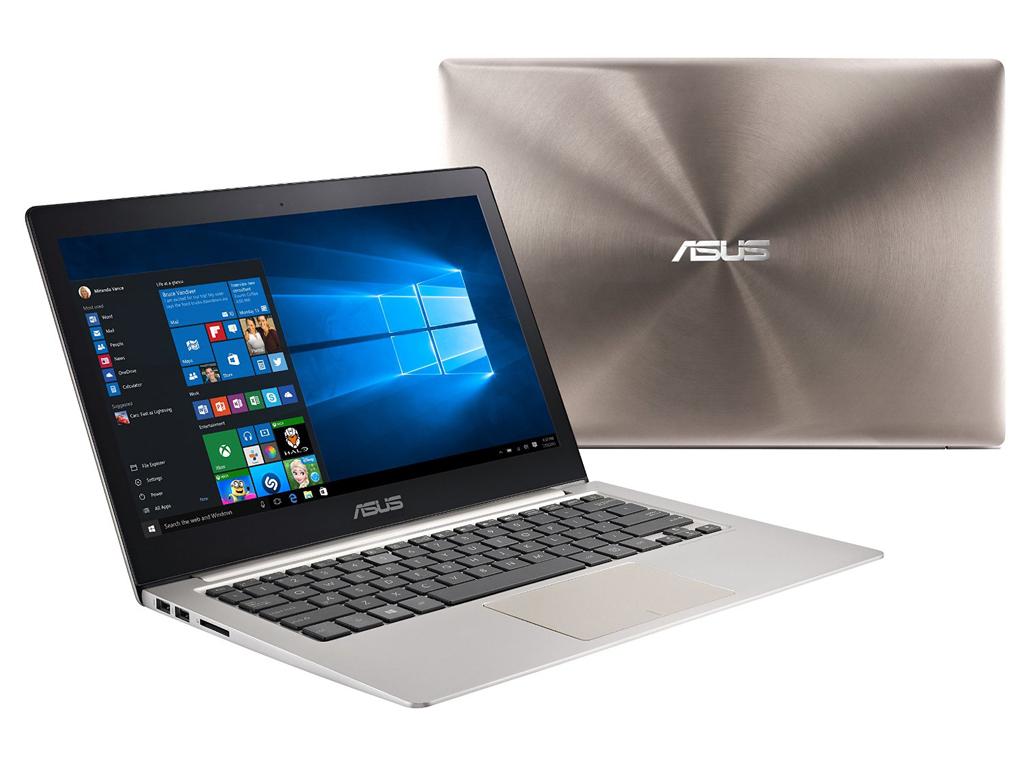 Asus Zenbook Ux303ua R4051t Notebookcheck Net External