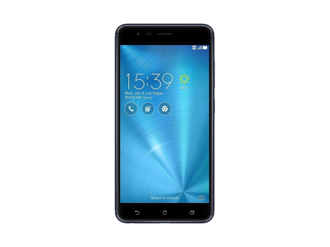 Asus Zenfone 3 Zoom Ze553kl Notebookcheck Net External