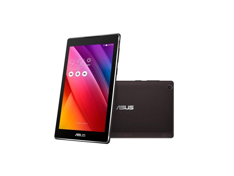 Asus ZenPad C 7 0 inch Z170C - Notebookcheck net External