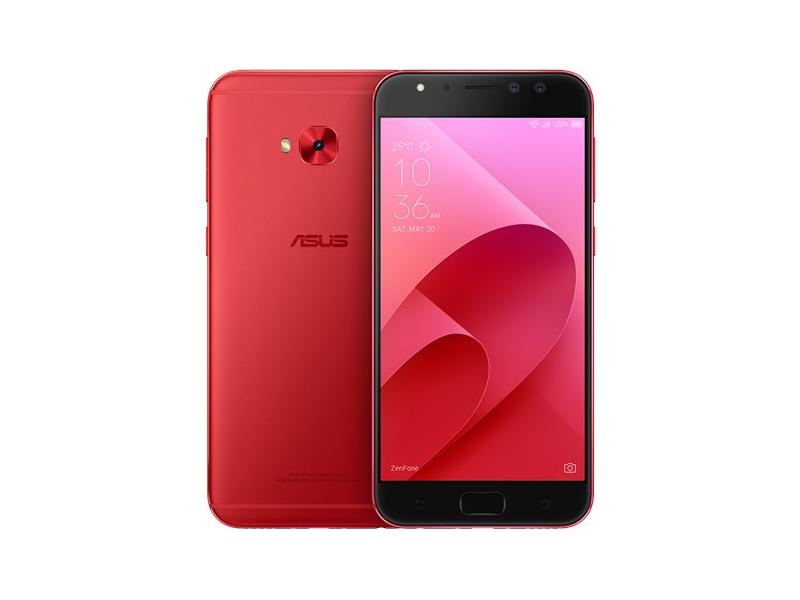 asus zenfone 4 selfie pro zd552kl external reviews