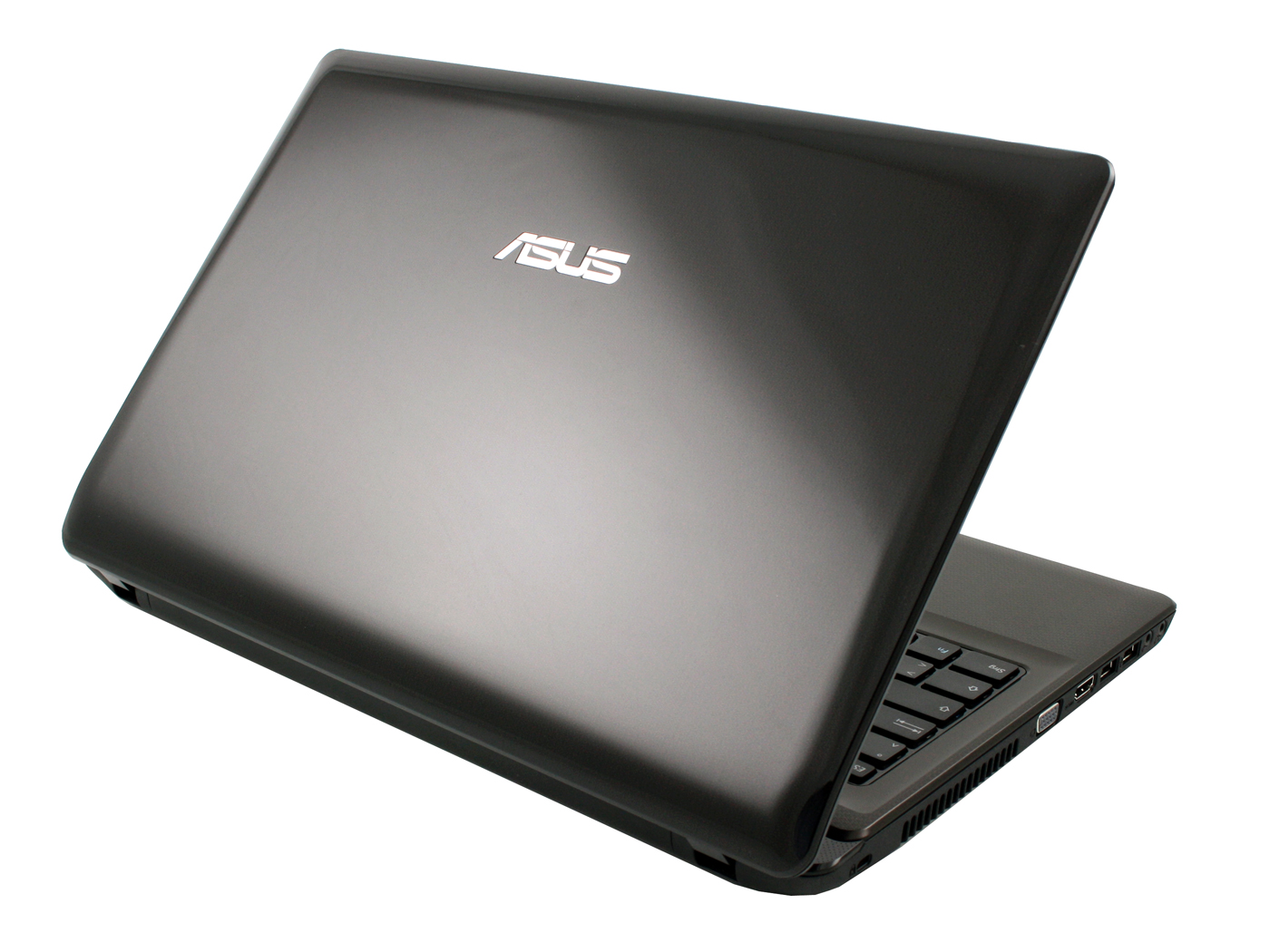 how to find asus model