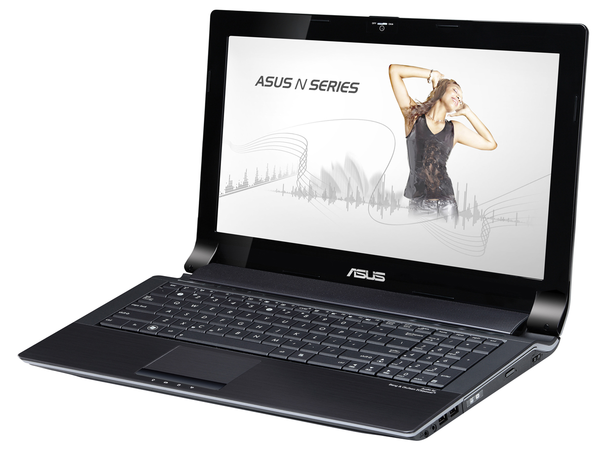 ASUS N53SV Realtek Audio Driver PC