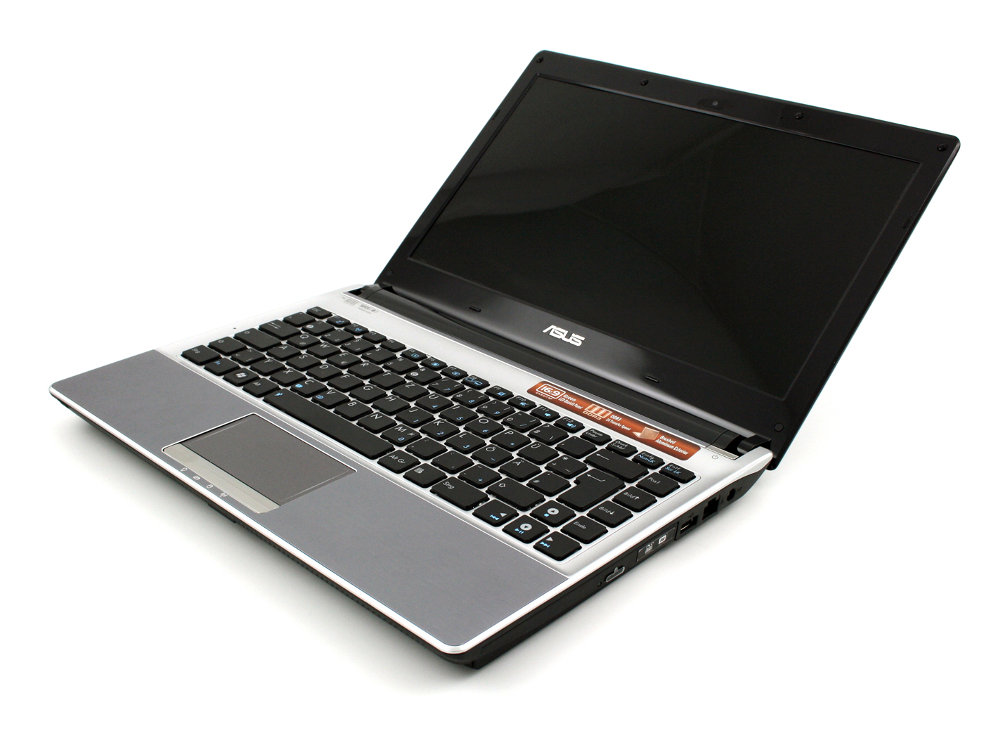 ASUS U30J DRIVERS FOR WINDOWS XP
