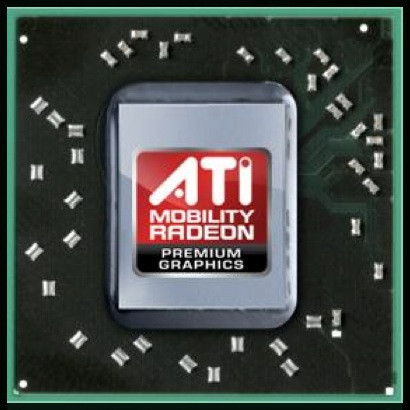 DRIVERS UPDATE: ATI MOBILITY RADEON HD 5870 CROSSFIREX