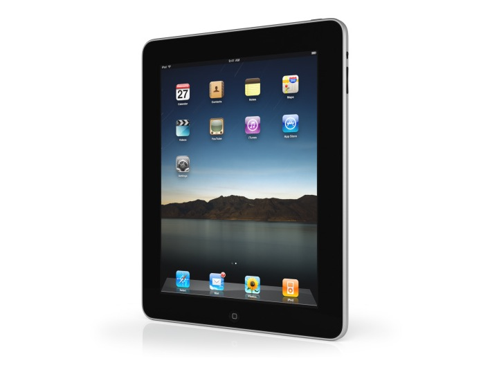 Apple IPad Notebookchecknet External Reviews