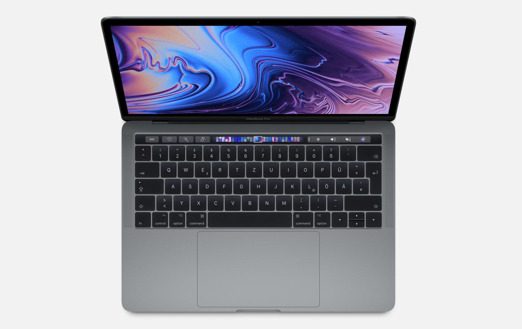 Apple MacBook Pro 1 1 i1 1TB1