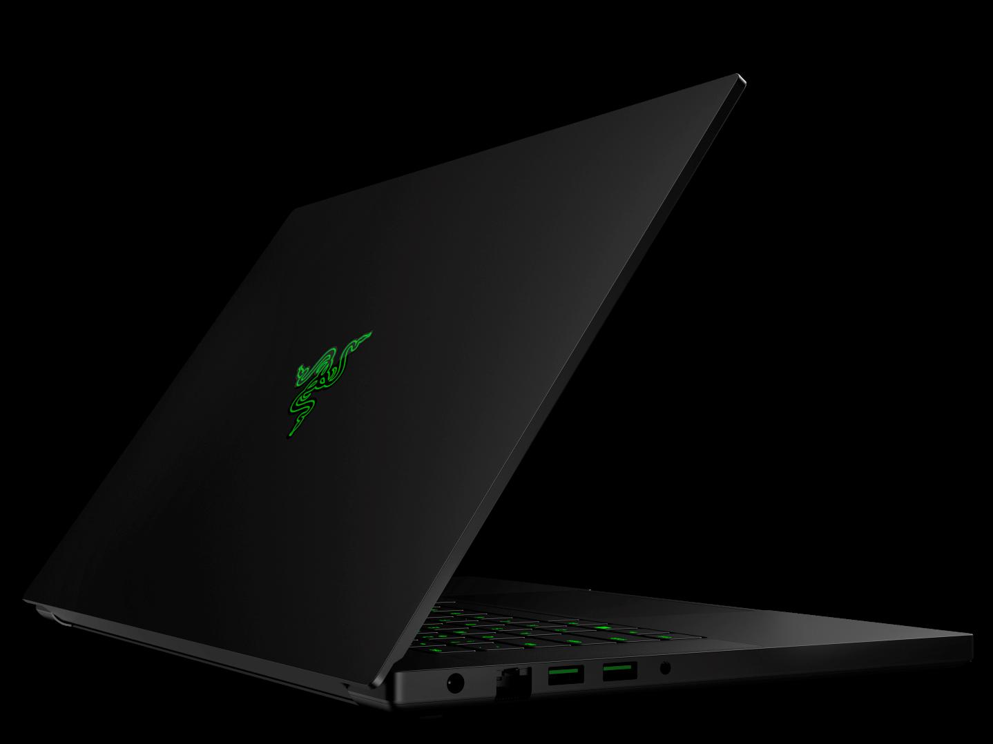 Razer Blade 15 Base Gaming Laptop 2020: Intel Core i7-10750H 6-Core, NVIDIA GeForce RTX 2060, 15.6