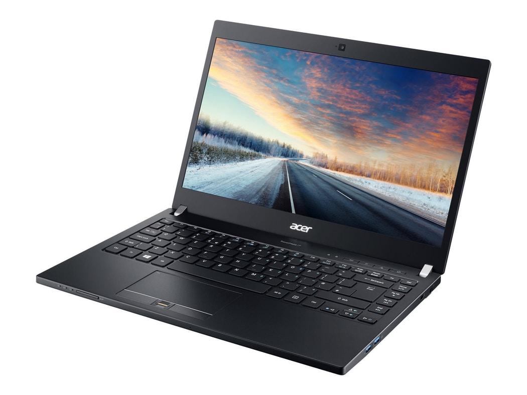 Acer TravelMate P648-M NVIDIA Graphics XP