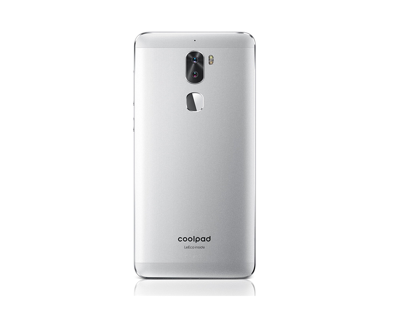 Coolpad Cool Series - Notebookcheck net External Reviews