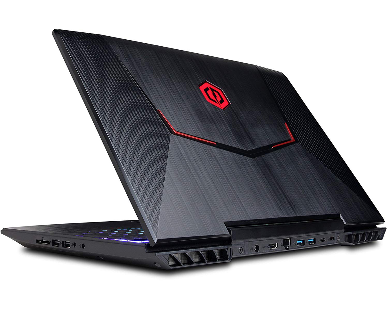 Cyberpower Tracer III, i7-8750H, GTX 1060 - Notebookcheck net