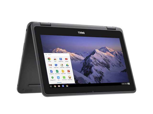 Dell Chromebook Series - Notebookcheck net External Reviews