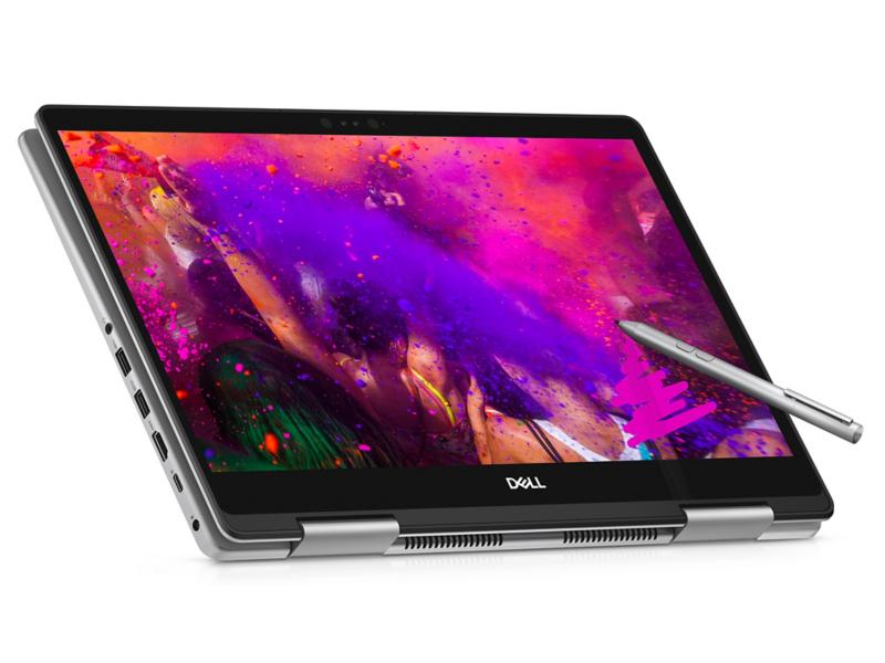 Dell Inspiron 15-7573 - Notebookcheck net External Reviews