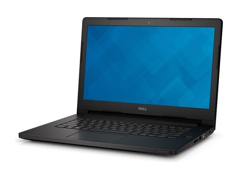 Dell Latitude 14 3470 Notebookcheck Net External Reviews