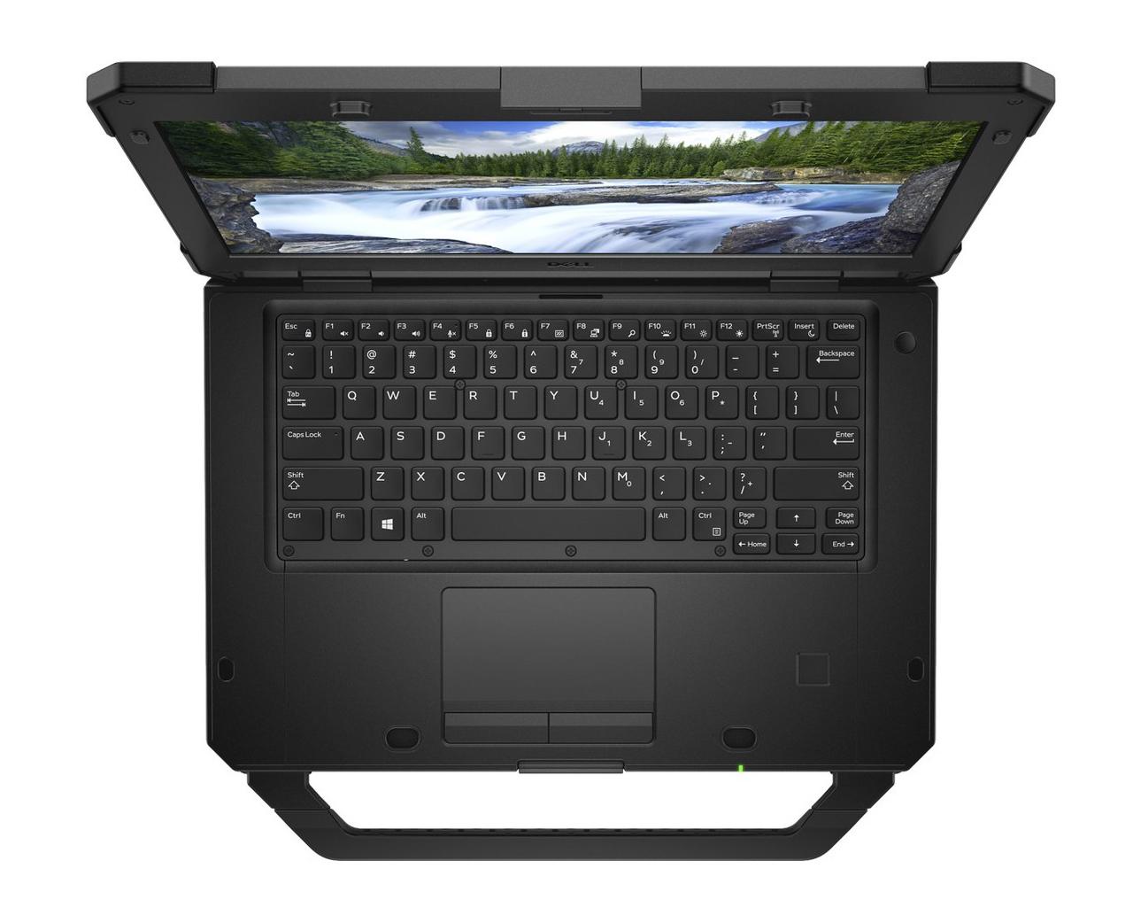 Dell Latitude 14 Rugged Series - Notebookcheck net External Reviews