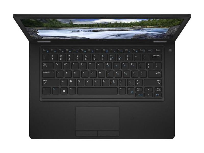 Dell Latitude 5490 Series - Notebookcheck.net External Reviews