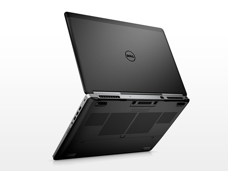 Dell Precision 17-7720 - Notebookcheck net External Reviews