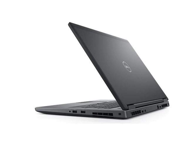Dell Precision 7000 Series - Notebookcheck net External Reviews