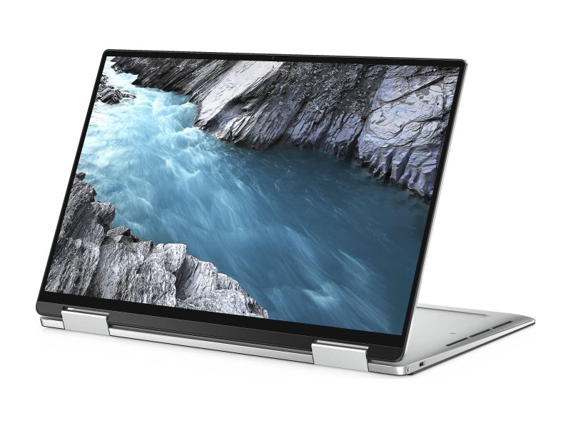 Dell XPS 13 9310 2-in-1, i7-1165G7 - Notebookcheck.net External Reviews