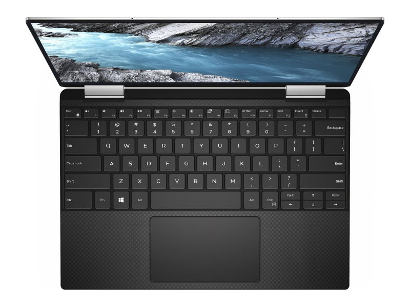 Dell XPS 13 9310 2-in-1, i7-1165G7