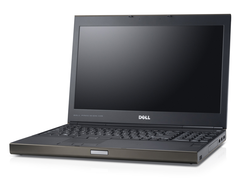Dell Precision M4700 - Notebookcheck net External Reviews