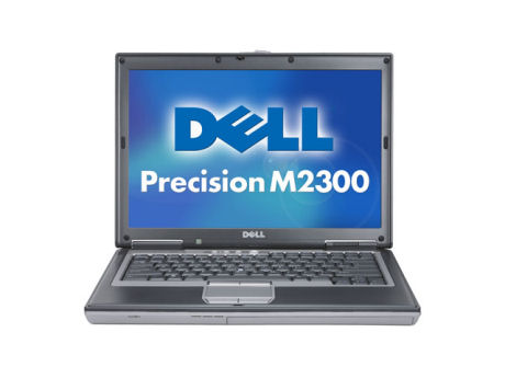 DELL PRECISION M2300 WINDOWS 7 64BIT DRIVER