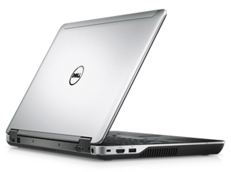 Dell Precision M2800 - Notebookcheck net External Reviews