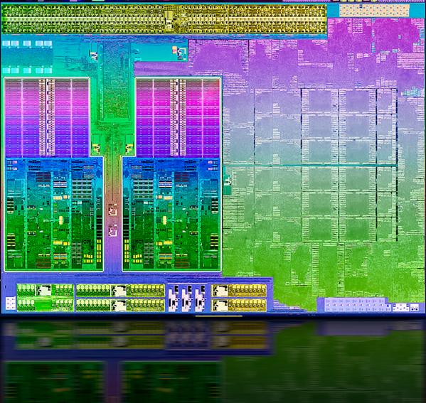 AMD A Series A10 4600M Notebook Processor
