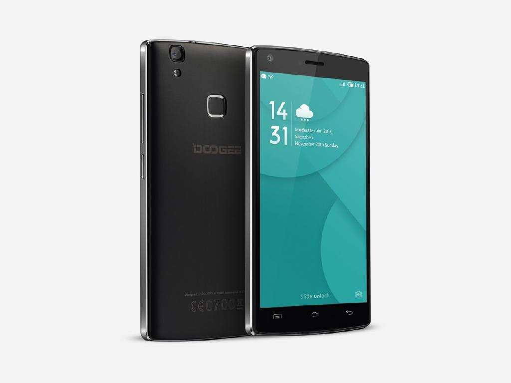 BQ Strike Power smartphone: specifications, description, reviews