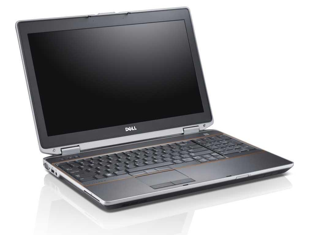 Dell Latitude E6520 Drivers for Windows XP