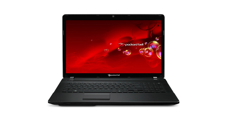 Packard Bell EasyNote LS11HR AMD Graphics Descargar Controlador