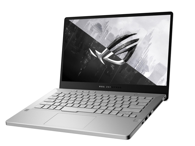 Asus Zephyrus G14 GA401IV - Notebookcheck.net External Reviews