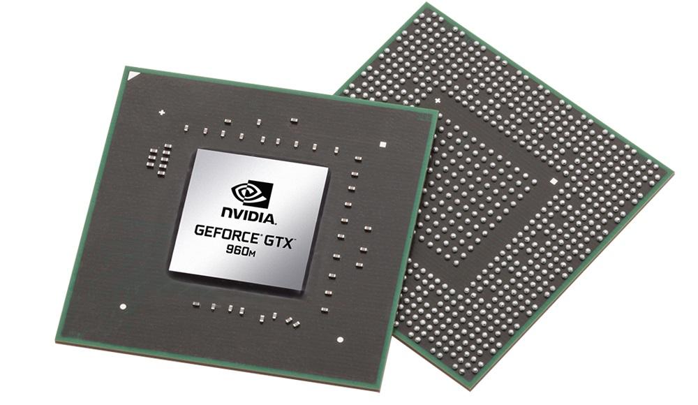 NVIDIA GeForce GTX 960M - NotebookCheck net Tech