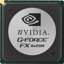 NEW DRIVER: GEFORCE FX GO5200 32M64M