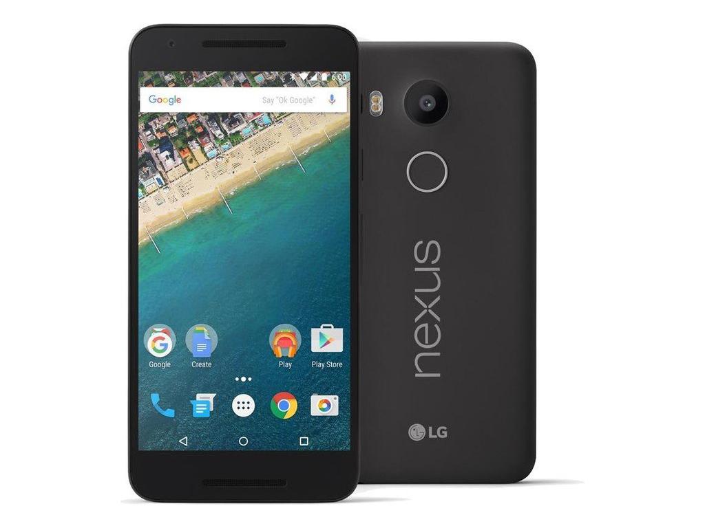 Google nexus 4 review pictures it pro - Google Nexus 5x