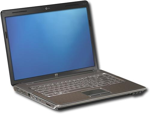 HP Pavilion dv5-1235dx - Notebookcheck.net External Reviews