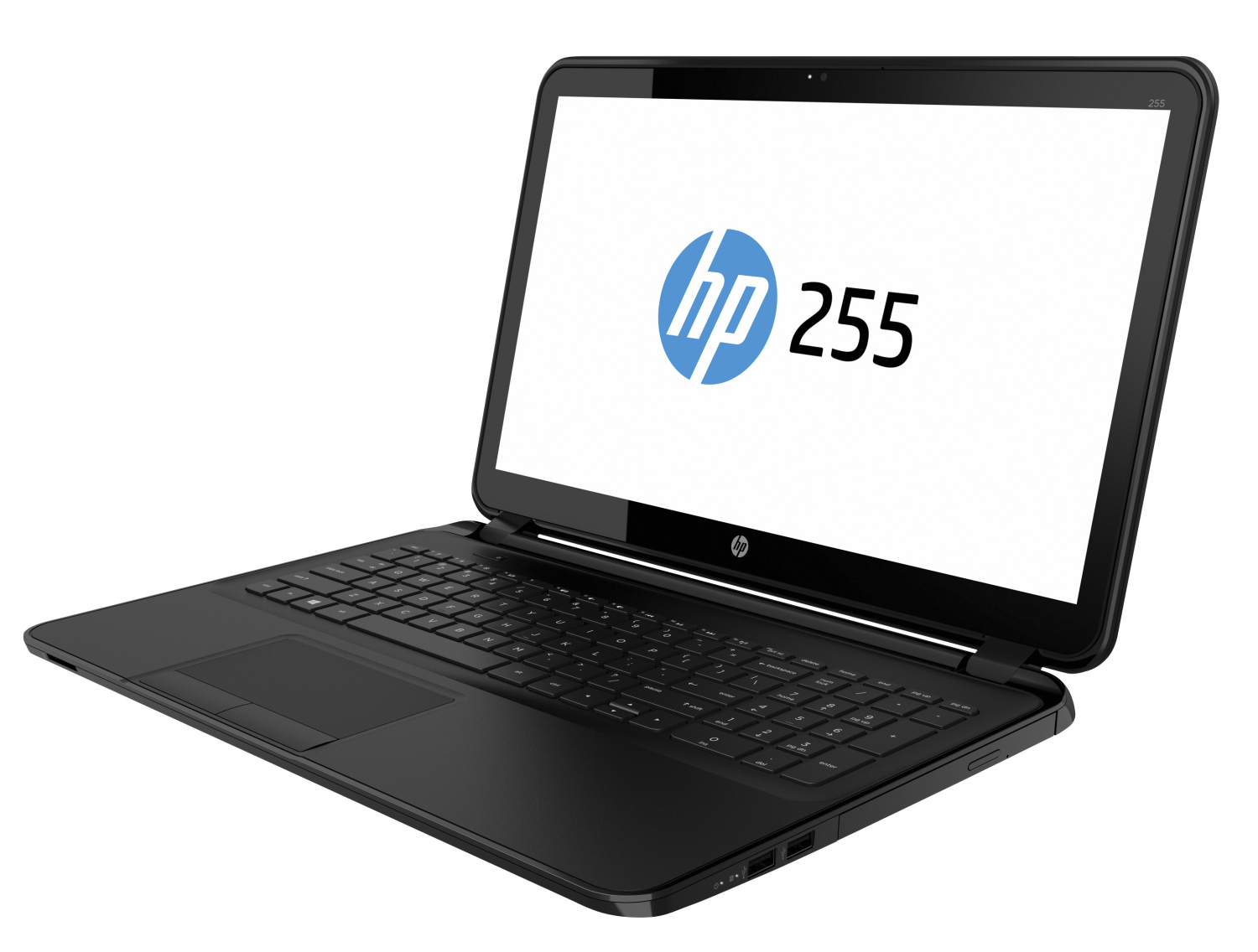 HP 255 Series - Notebookcheck.net External Reviews